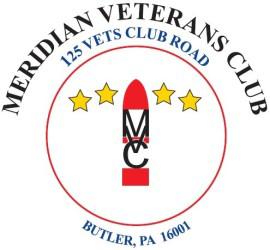 Meridian Vets Club